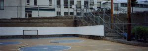 Recreational site